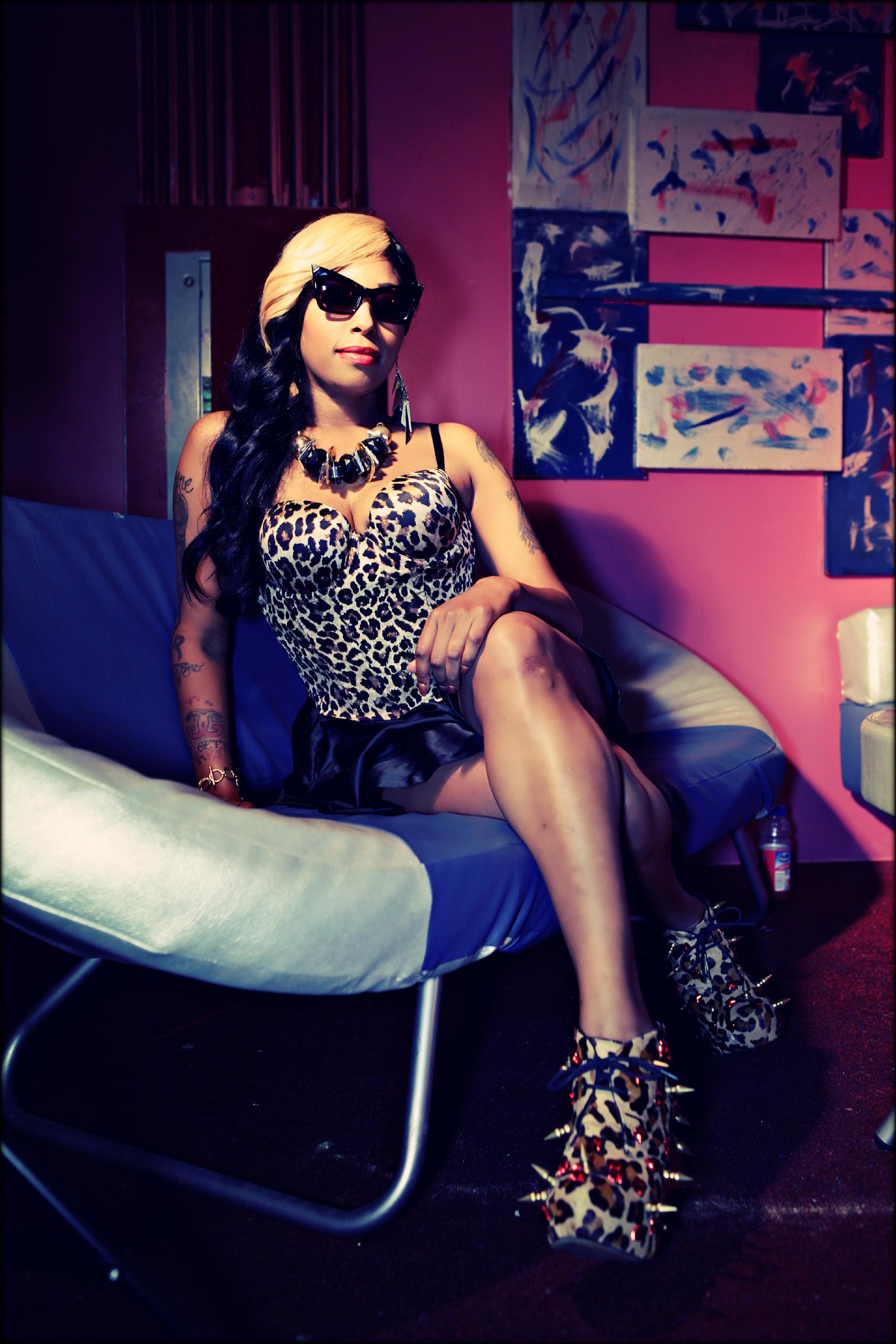 Ms shynie