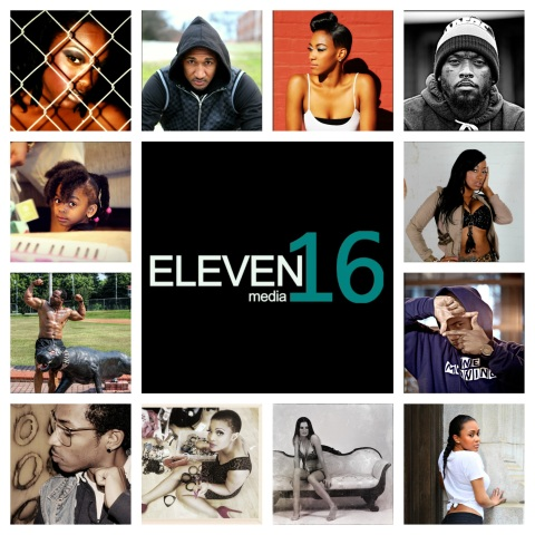 Eleven16 Media | a Damon L. Thomas company